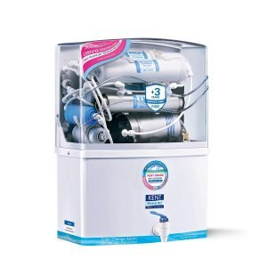 Kent Grand 8 Litres RO + UV/UF + TDS Water Purifier