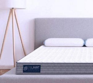 "The Sleep Company SmartGRID Luxe 8"" best Mattresses"